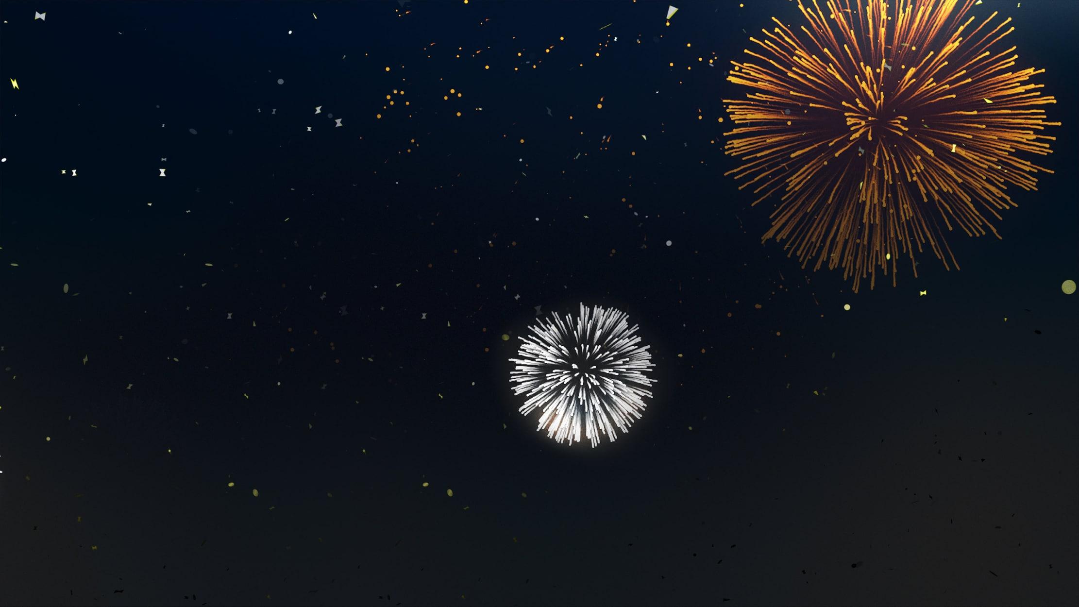 New Year's Eve Toast & Roast 2021 seriesDetail