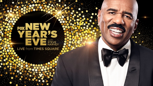 Watch New Year's Eve With Steve Harvey: Live From Times ...