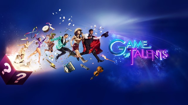 Game of Talents on FREECABLE TV