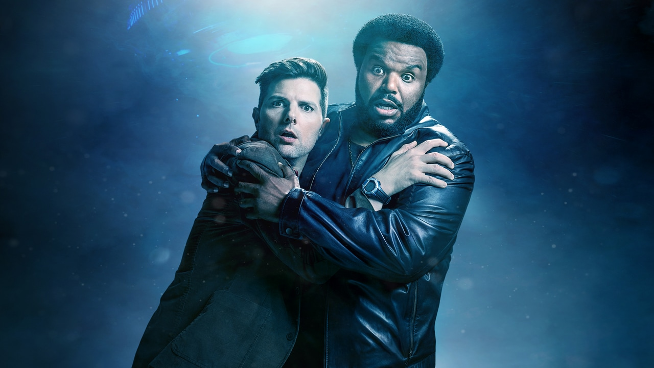 Watch Full Episodes | Ghosted on FOX