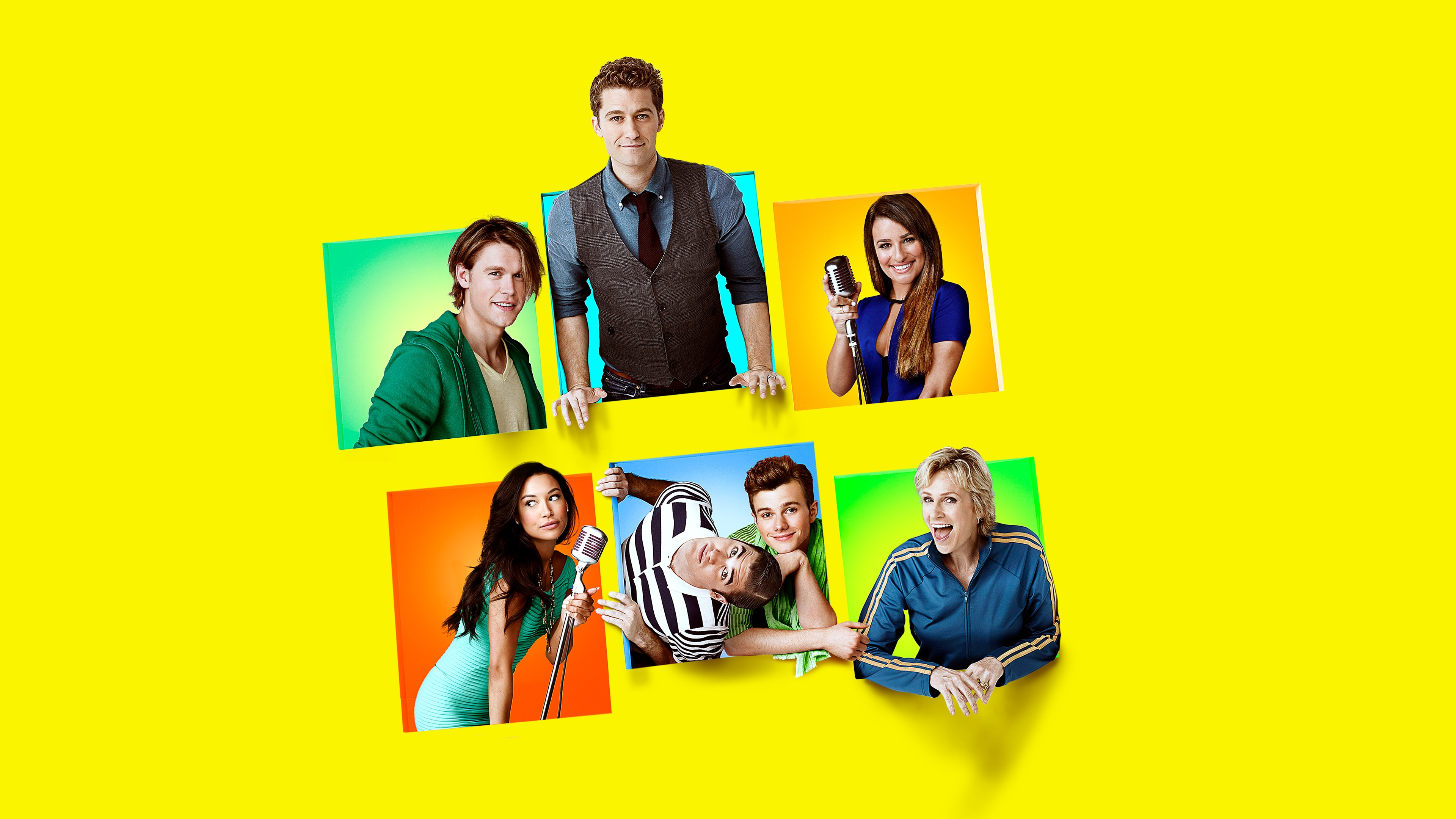 Glee | Watch Full Episodes Online on FOX