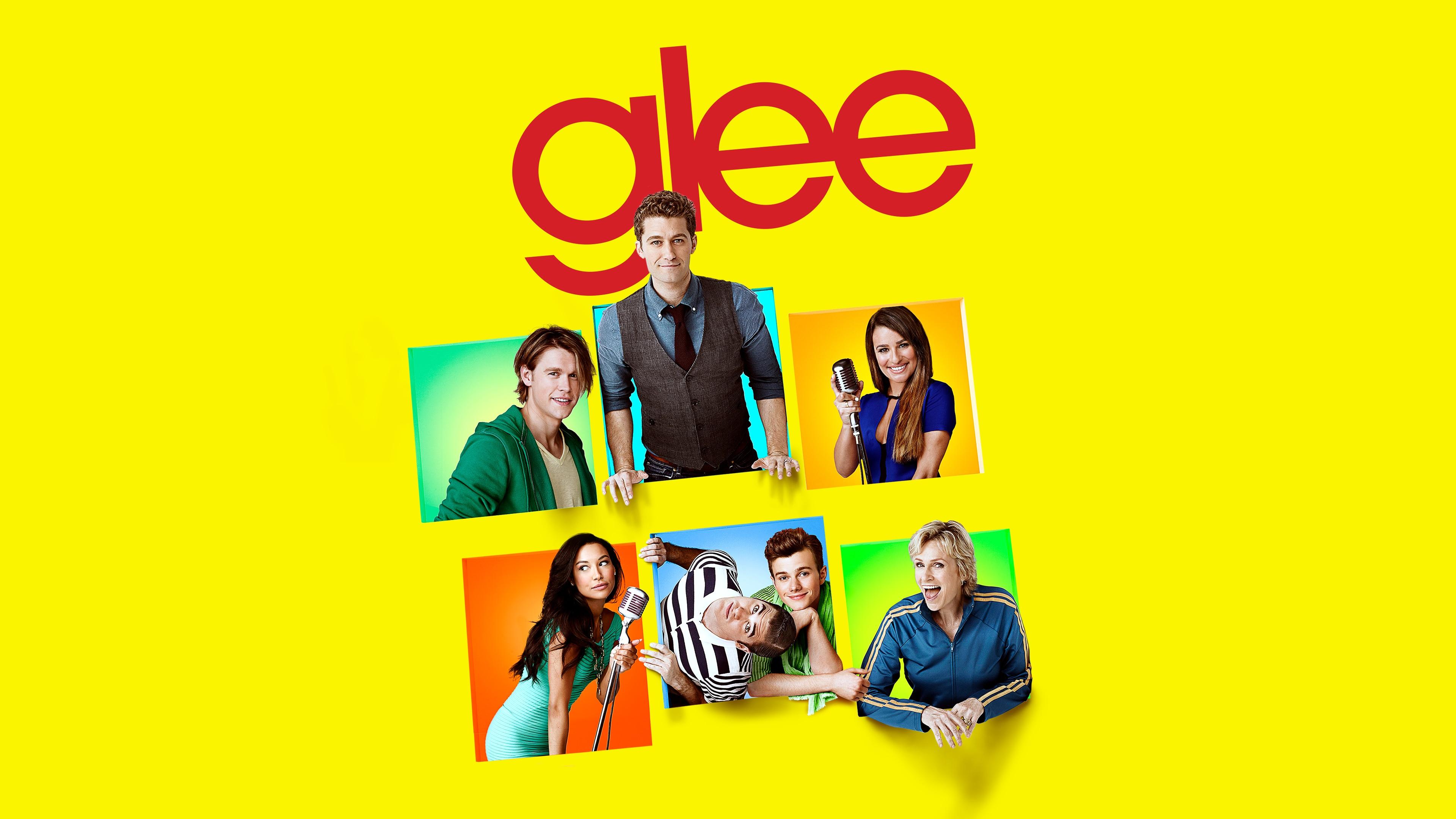 Glee last name download free