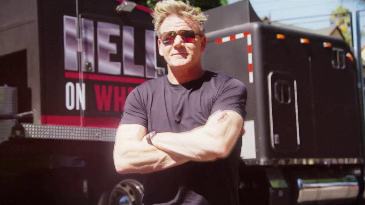 Gordon Ramsay's 24 Hours to Hell and Back | Watch Full