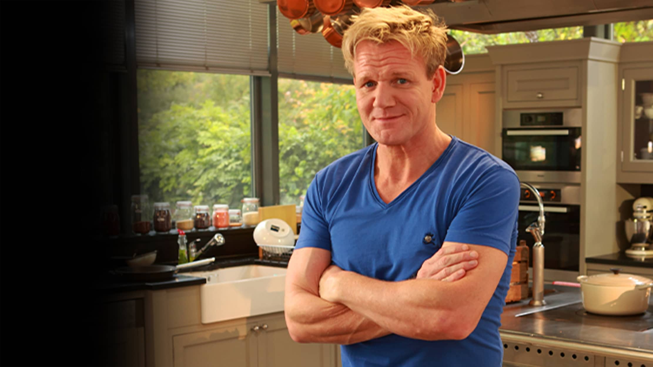 Gordon Ramsay's Ultimate Cookery Course seriesDetail