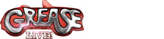 Grease Live! logo
