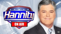 Preview Hannity On Air