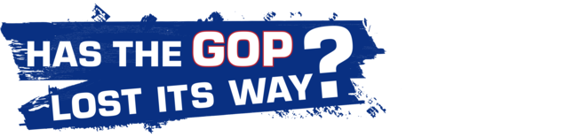 Has the GOP Lost Its Way?