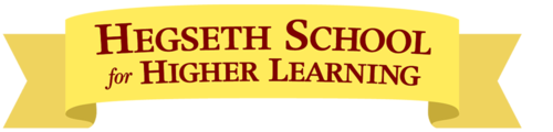 Hegseth School for Higher Learning