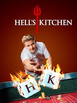 Hell's Kitchen dcg-mark-poster