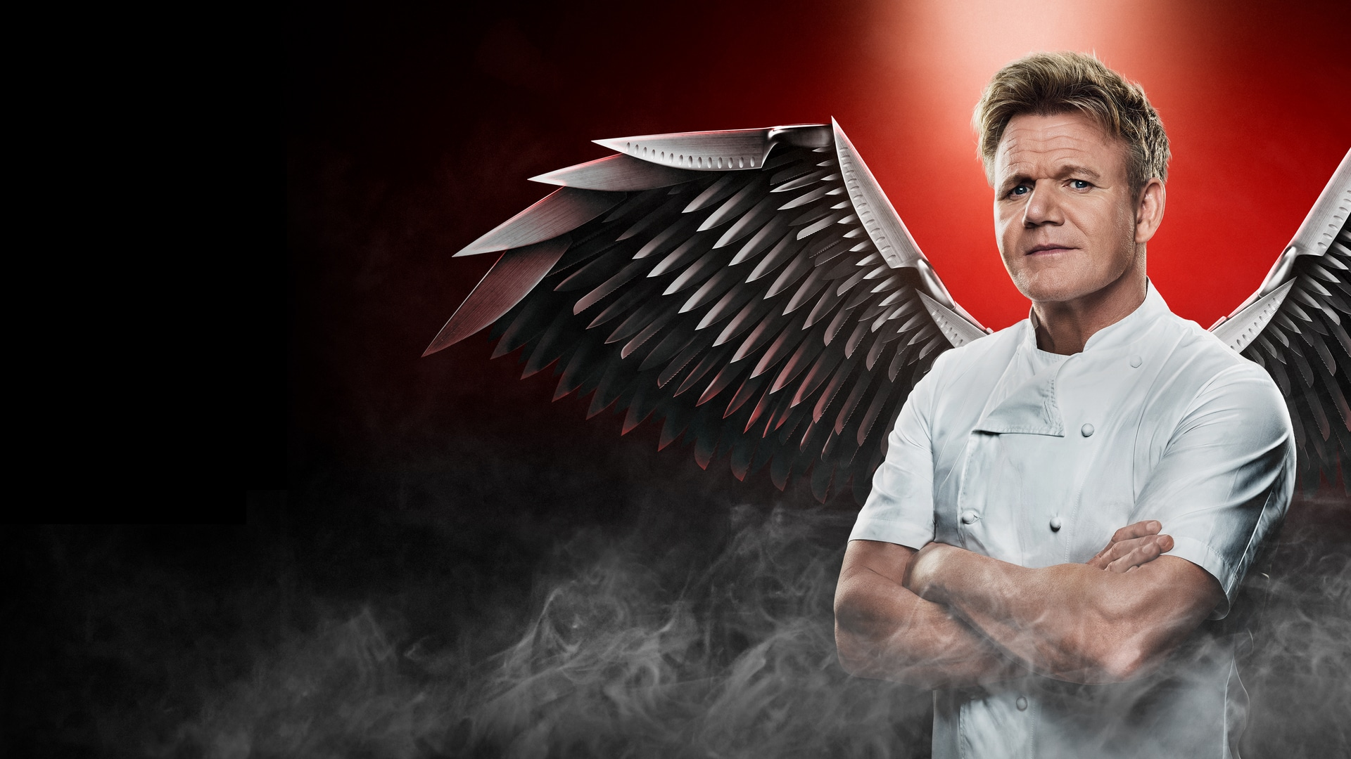 Watch Full Episodes Of Hells Kitchen With Gordon Ramsay On
