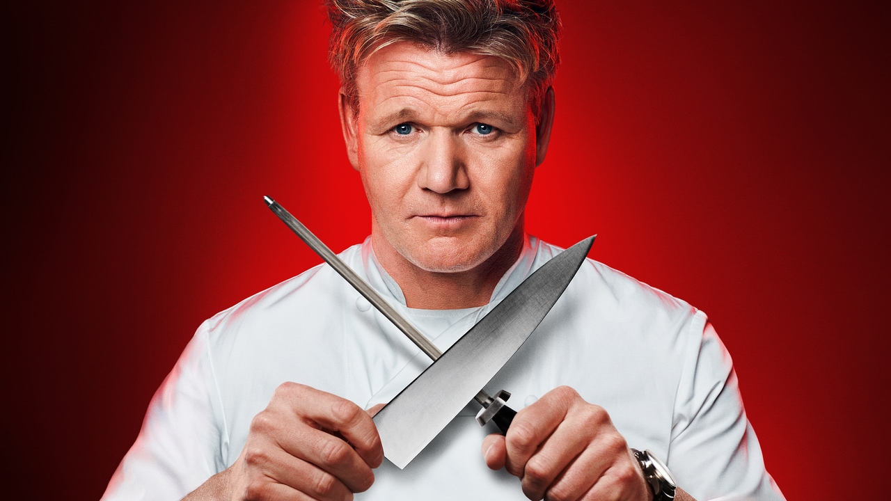 Watch Hells Kitchen Online Free Season