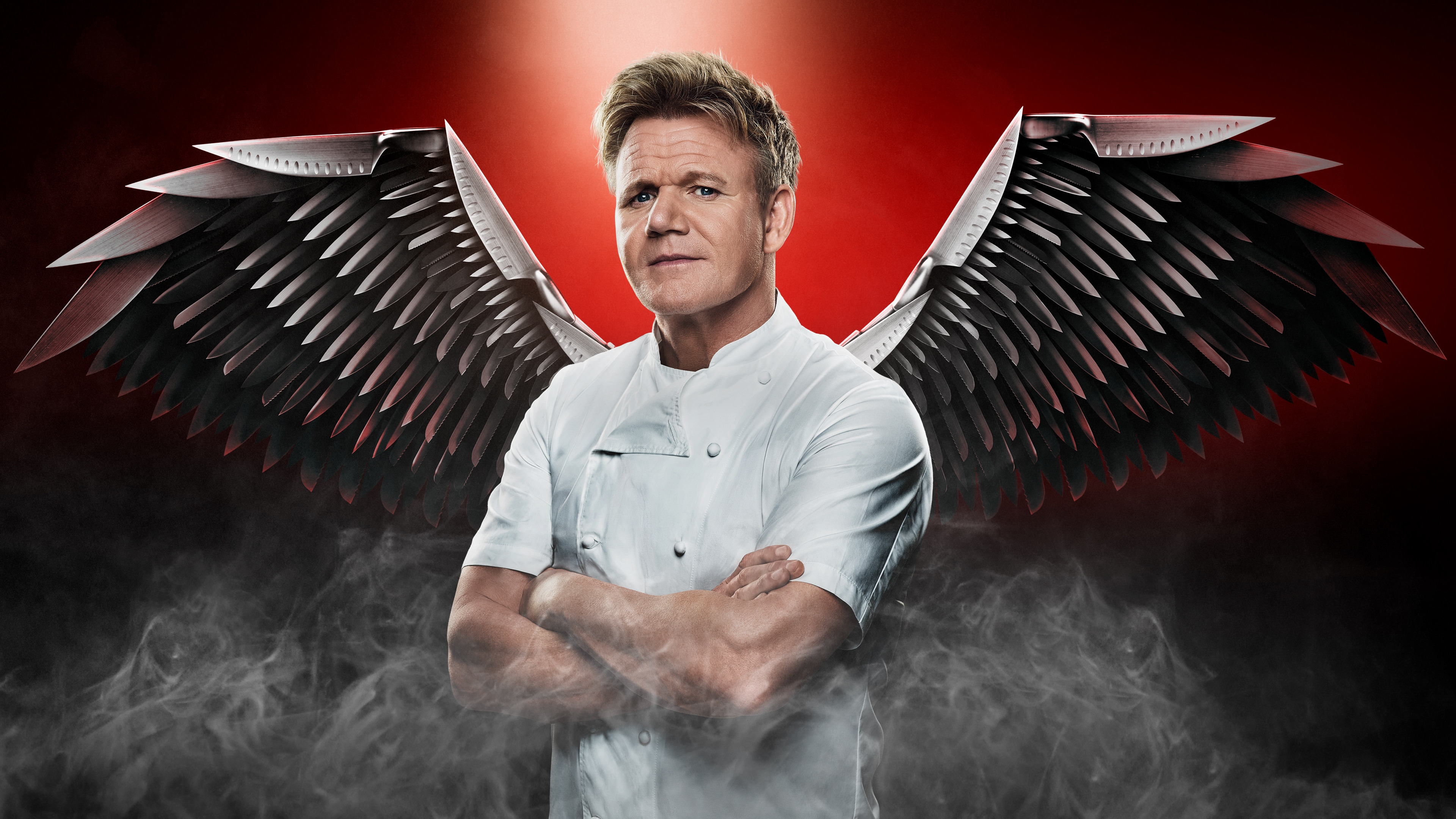Watch Full Episodes Of Hell S Kitchen With Gordon Ramsay On Fox
