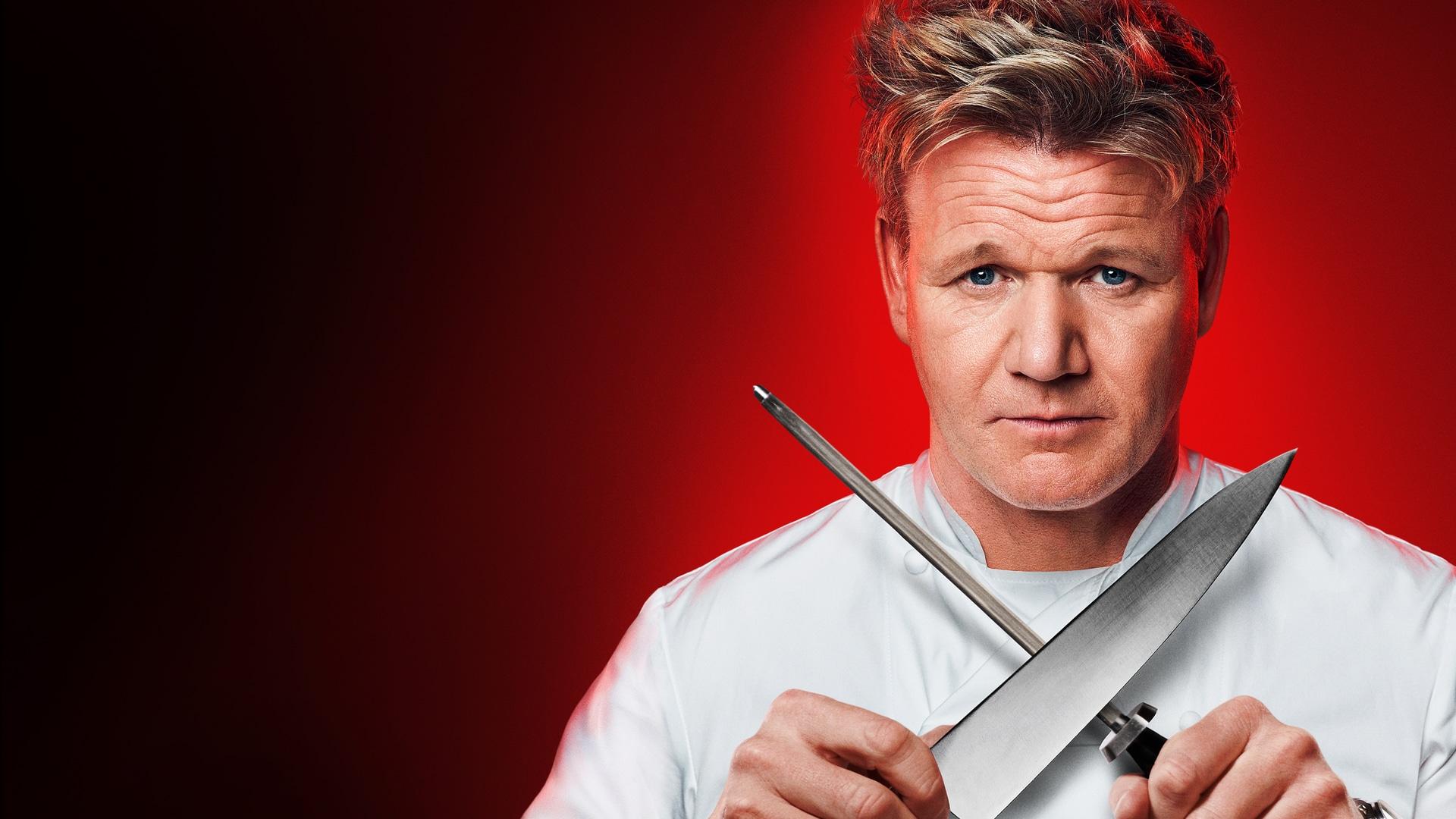 Watch Hell 39 S Kitchen On Fox