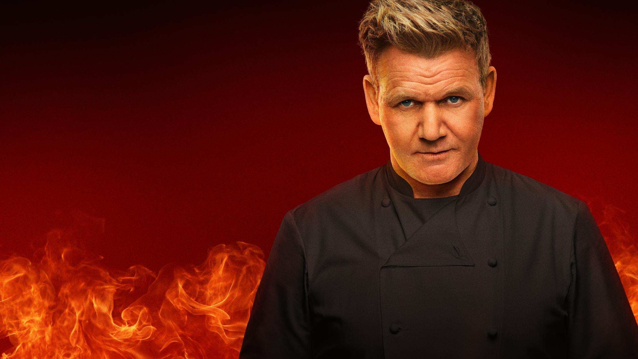 Hell's Kitchen seriesDetail