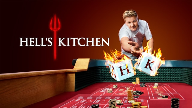 Hell's Kitchen on FREECABLE TV