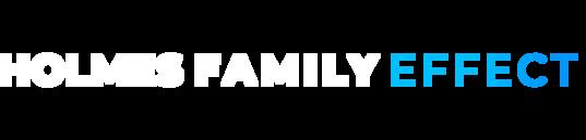 Holmes Family Effect S1 E1 A Trade of a Lifetime 2021-03-17