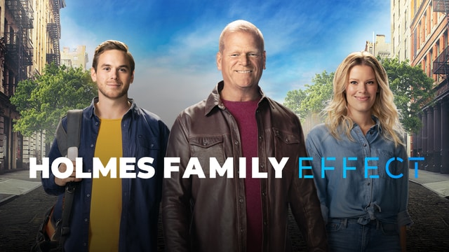 Holmes Family Effect on FREECABLE TV