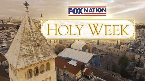 Preview: Holy Week