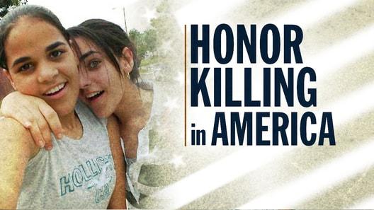 Honor Killing In America