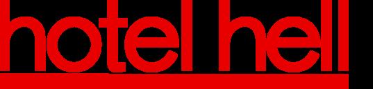 Hotel Hell logo
