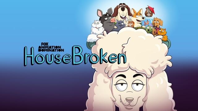 HouseBroken on FREECABLE TV