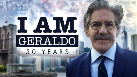Preview: I Am Geraldo 50 Years: Willowbrook