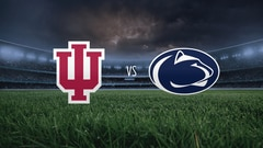 Women's College Soccer - Indiana at Penn State