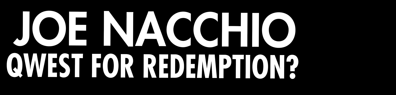 Joe Nacchio: Qwest for Redemption?