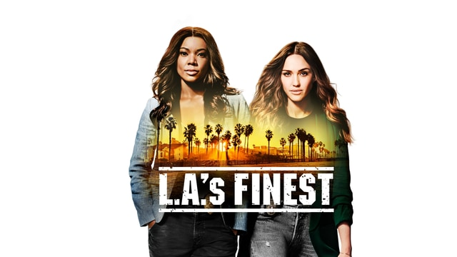 L.A.'s Finest on FREECABLE TV