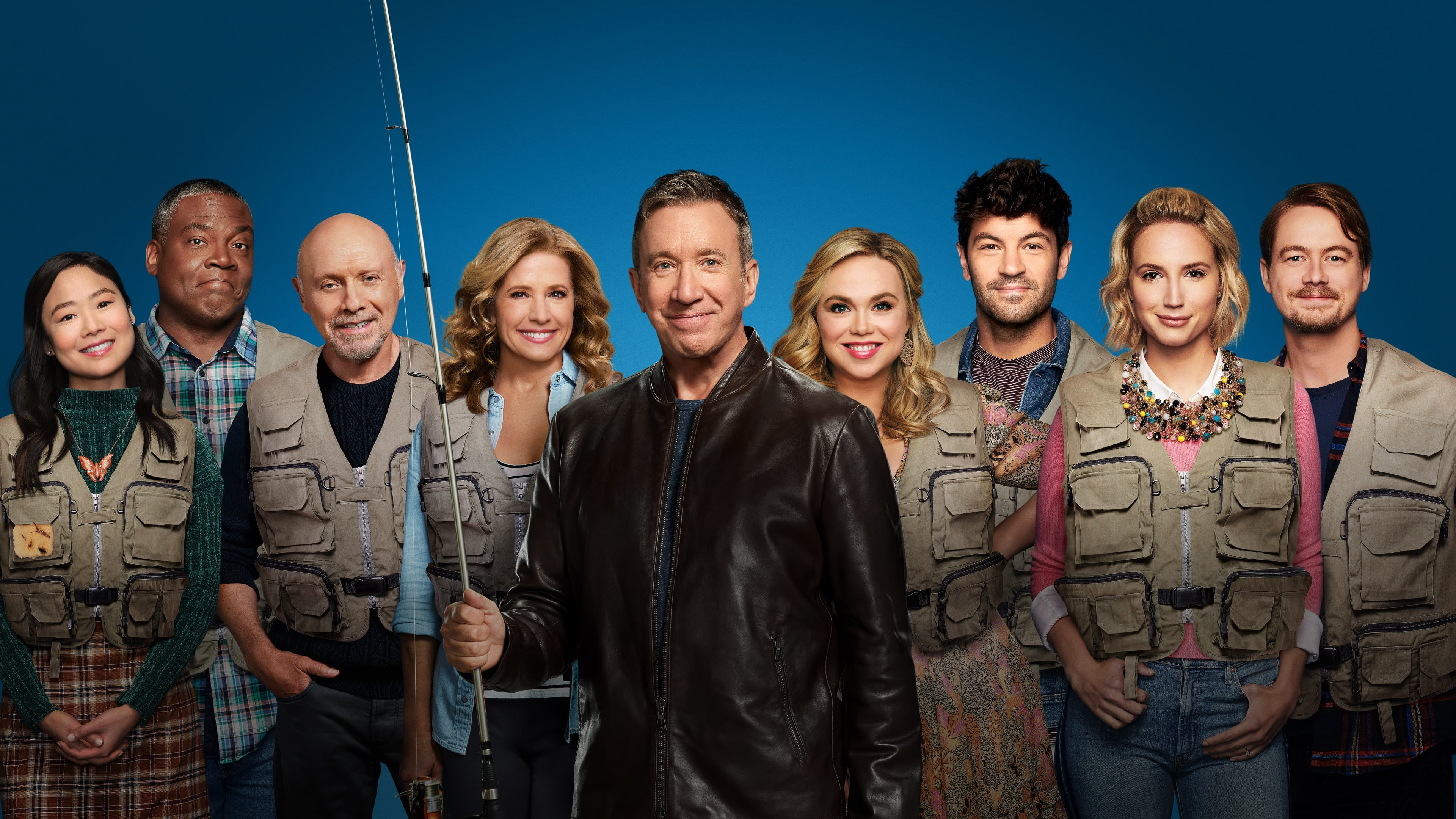 Last Man Standing Stream Full Episodes On Fox