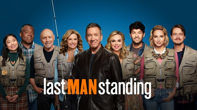 Last Man Standing on FREECABLE TV