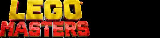 LEGO Masters logo