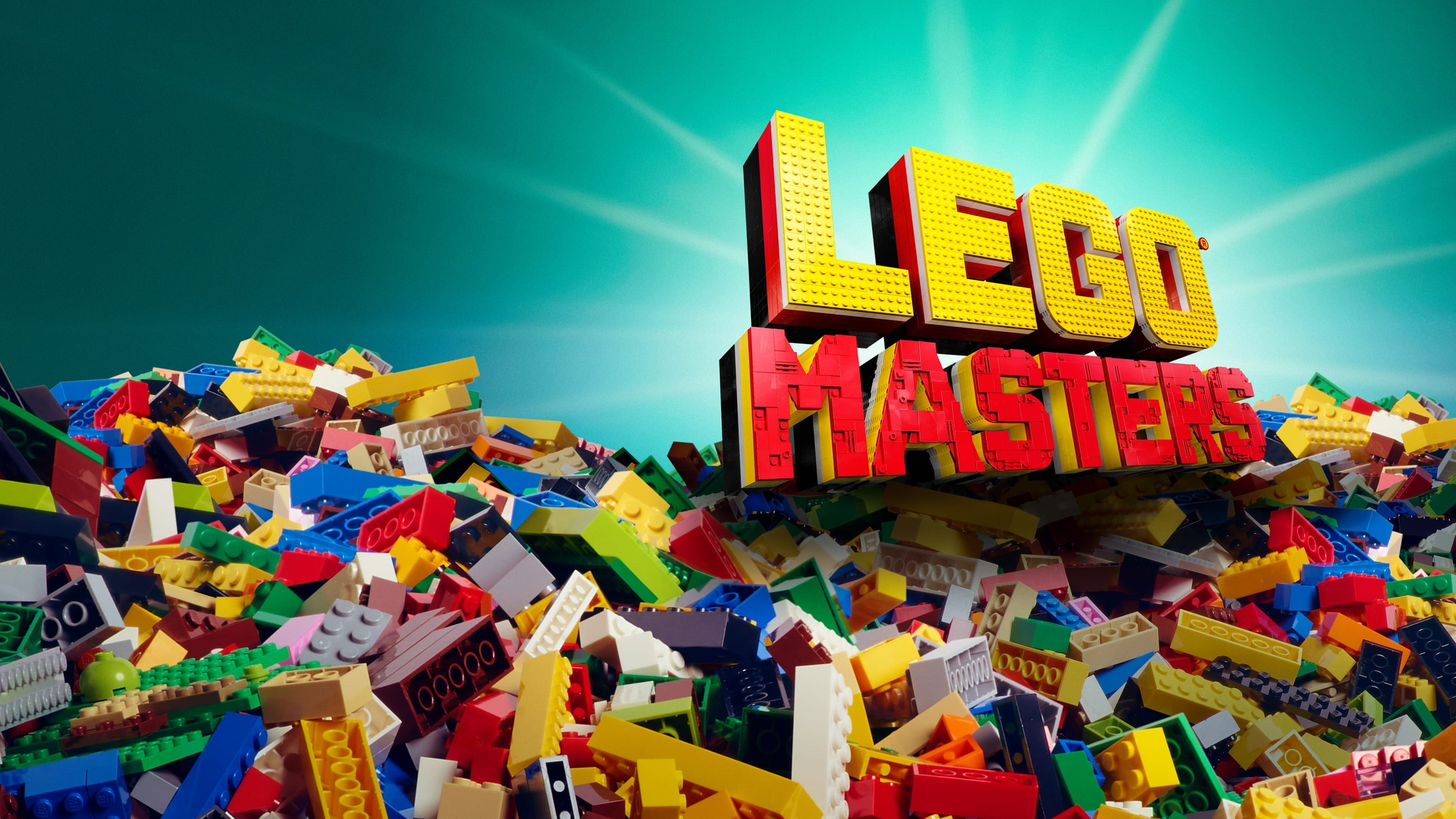 LEGO Masters seriesDetail