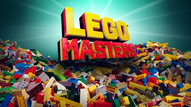 LEGO Masters on FREECABLE TV