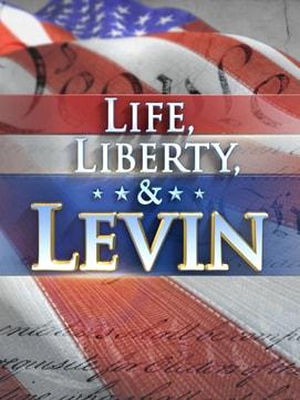Life, Liberty & Levin dcg-mark-poster