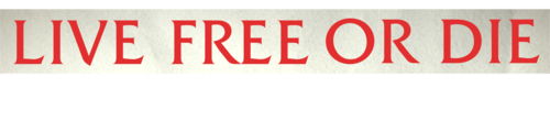 Live Free or Die with Sean Hannity
