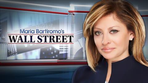 Maria Bartiromo's Wall Street S2 E42 Maria Bartiromo's Wall Street 2021-10-15