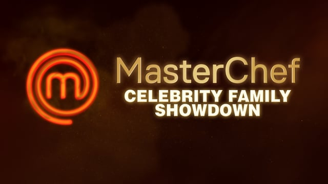 MasterChef Celebrity Family Showdown on FREECABLE TV