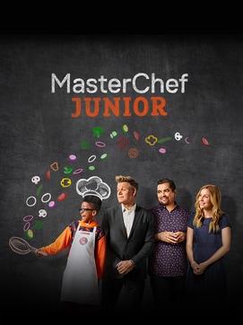 MasterChef Junior dcg-mark-poster