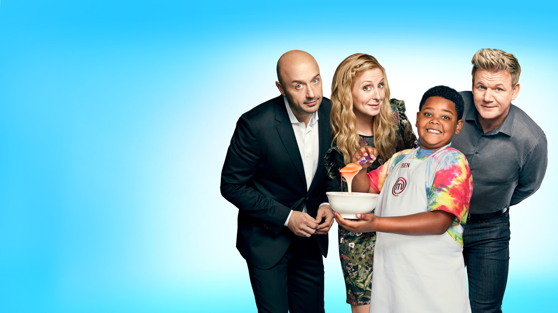Watch MasterChef Junior on FOX