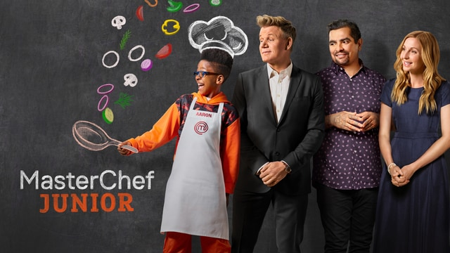MasterChef Junior on FREECABLE TV