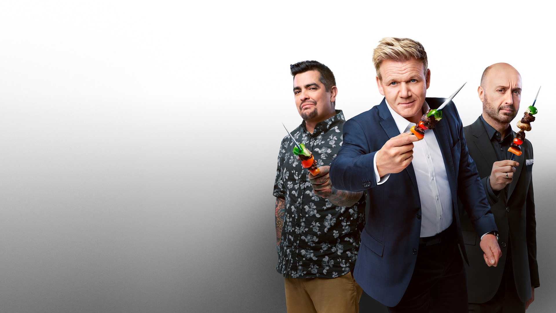 About the Show | MasterChef with Gordon Ramsay on FOX