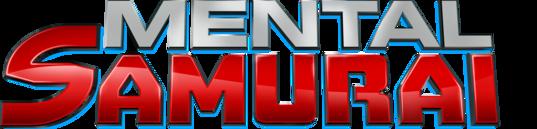 Mental Samurai logo