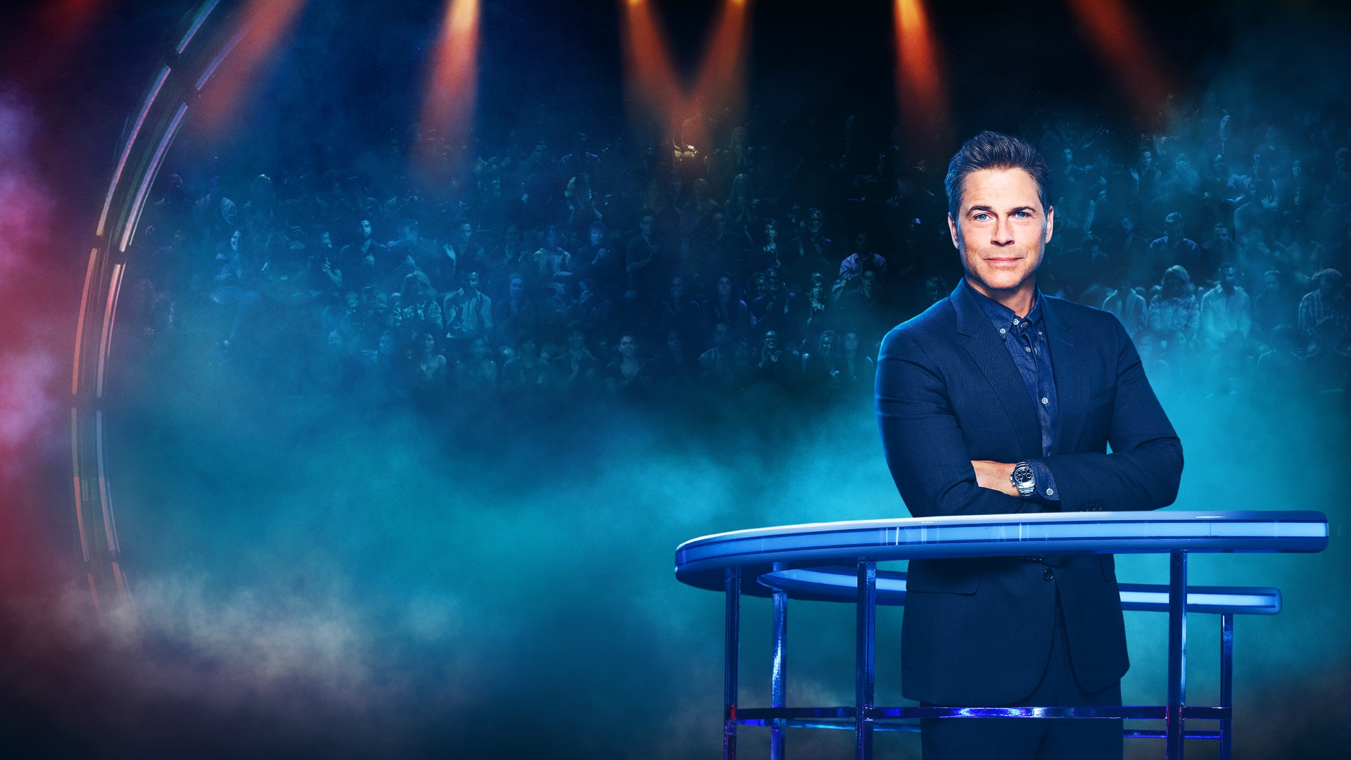 Mental Samurai with Host Rob Lowe | Watch Full Episodes on
