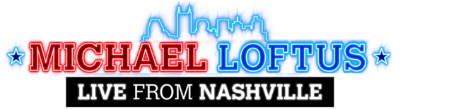 Michael Loftus Live From Nashville