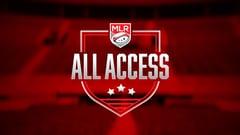 MLR All-Access