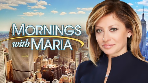 Mornings with Maria Bartiromo E194 Mornings With Maria Bartiromo 2021-09-17