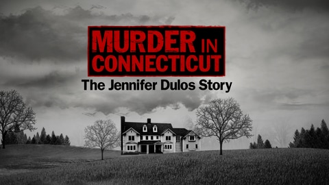 Available Now: Murder In Connecticut