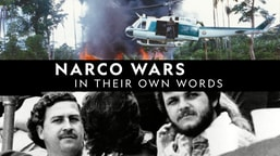 Narco Wars In Their Own Words
