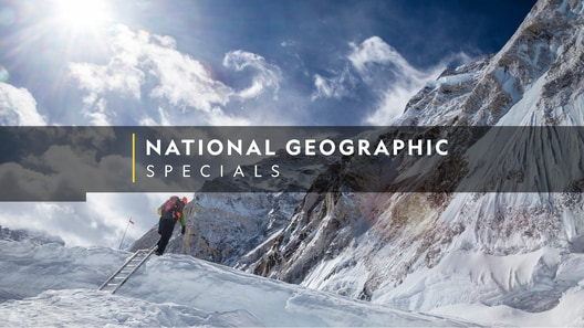 National Geographic Specials